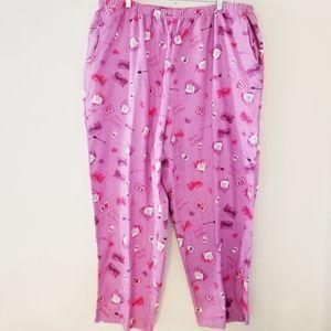 Dreams Co. Pajama bottoms
